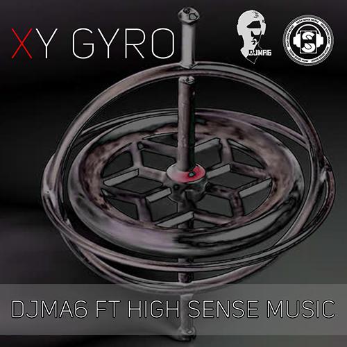 XY Gyro Track