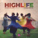 DJMA6 - Highlife EP 1